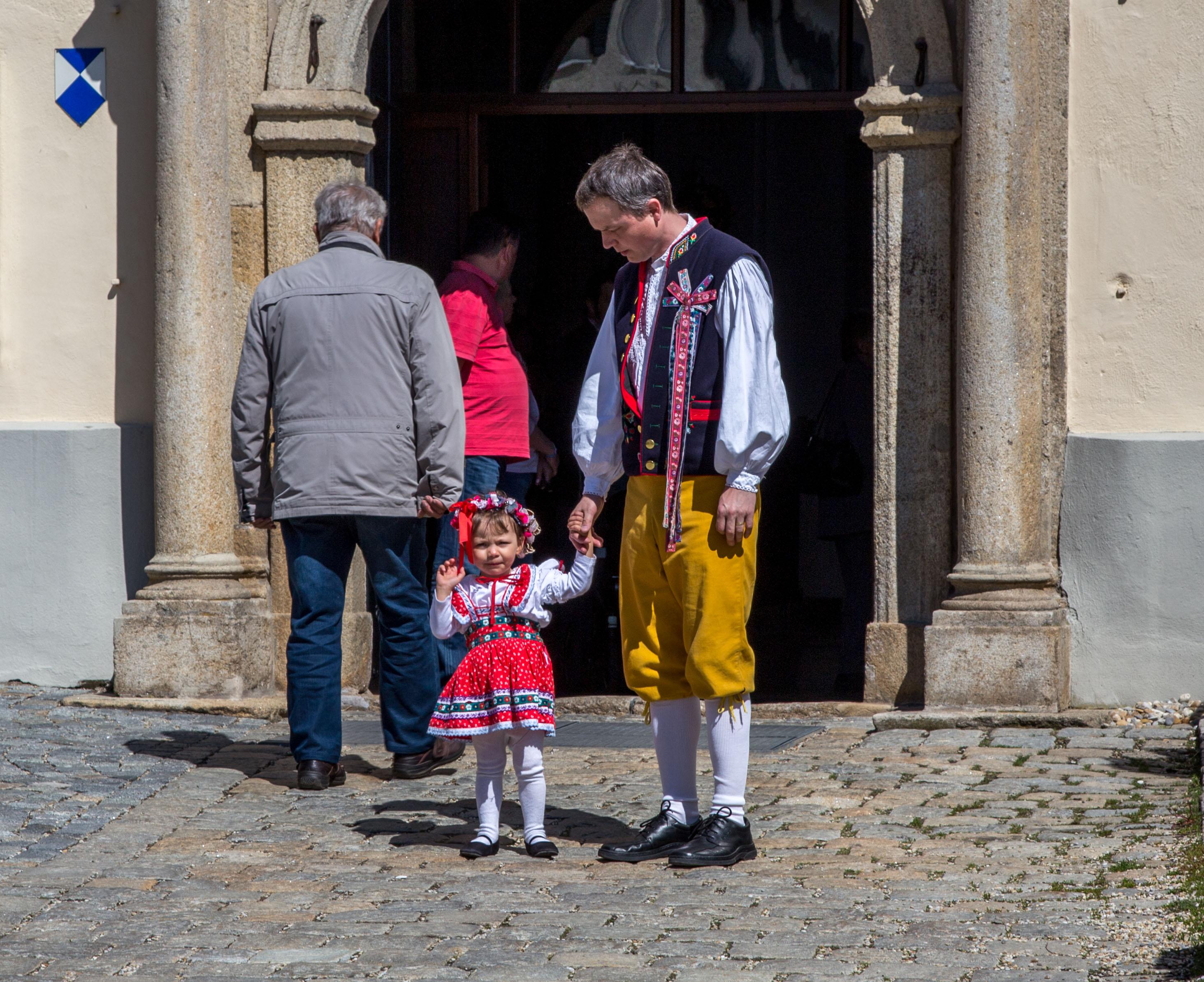 Neukirchen, 7.5.2016, Pouť k Panně Marii Loučimské, domažlický vikariát-63