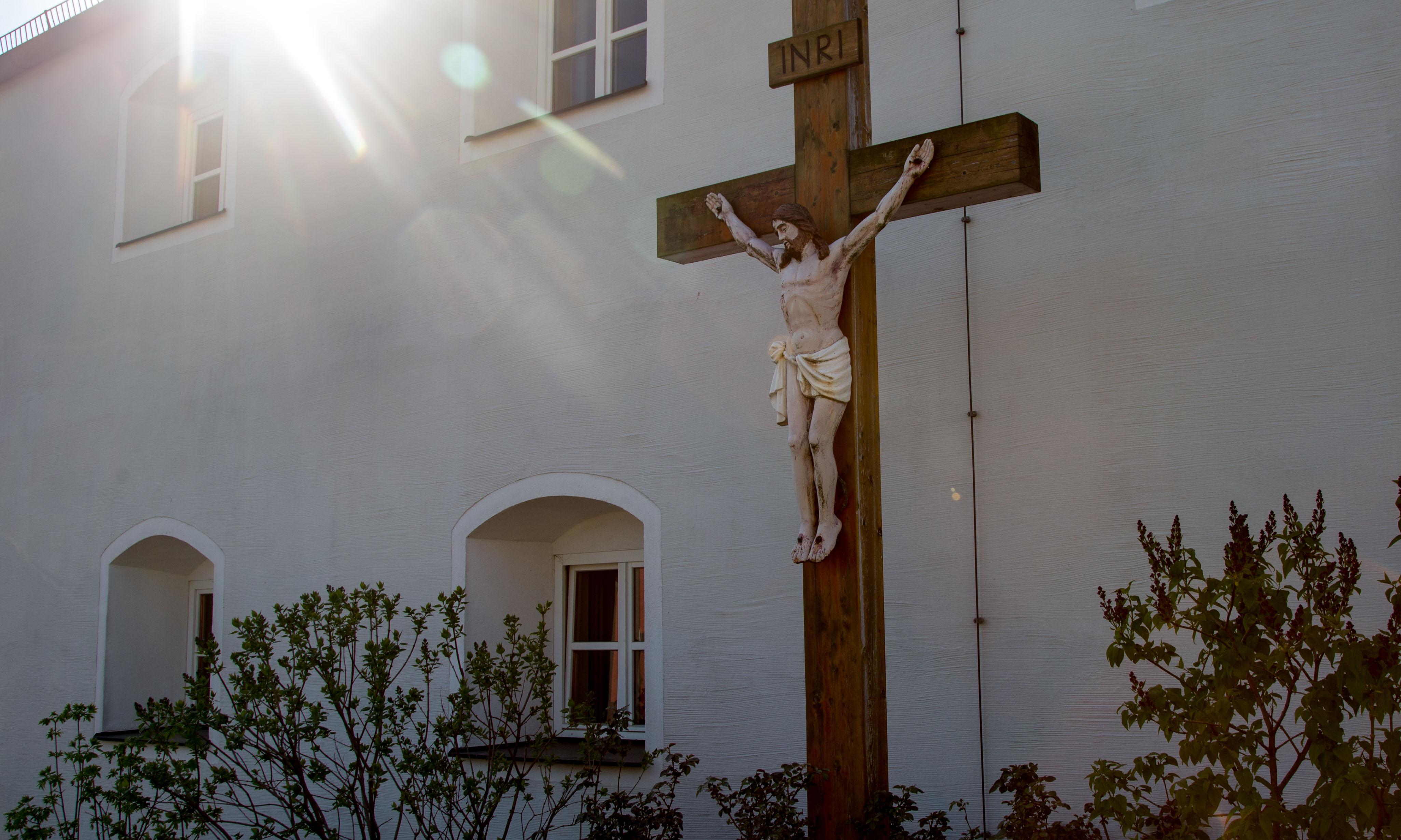 Neukirchen, 7.5.2016, Pouť k Panně Marii Loučimské, domažlický vikariát