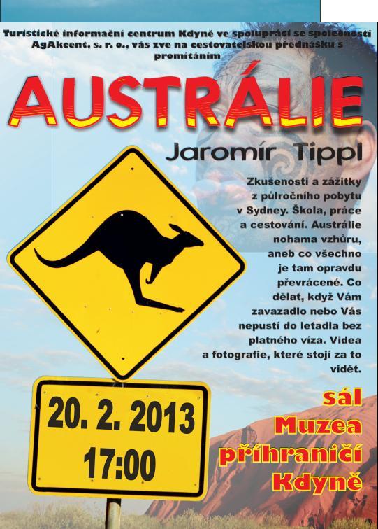 Beseda_Australie