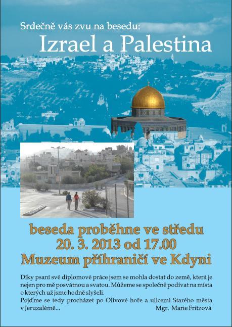 Beseda_Izrael
